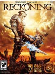 Electronic Arts Kingdoms of Amalur Reckoning (PC)