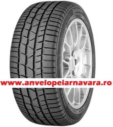 Continental ContiWinterContact TS830P 235/60 R16 100H