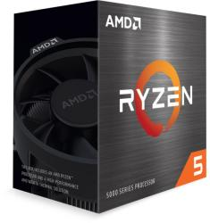 AMD Ryzen 5 5600X 6-Core 3.7GHz AM4 Processzor
