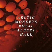 Domino Arctic Monkeys - Live At The Royal Albert Hall (Cd)