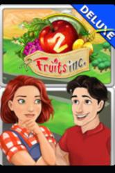 Strategy First Fruits Inc. Deluxe Pack (PC)