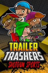 Sakari Games Trailer Trashers (PC)
