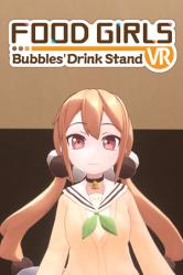 SimonCreative Food Girls Bubbles' Drink Stand VR (PC)