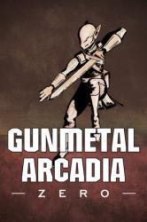 Minor Key Games Gunmetal Arcadia Zero (PC)