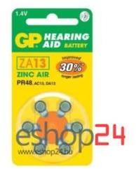 GP Batteries ZA13 (6)