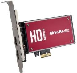 AVerMedia DarkCrystal Professional HD SDK II C729