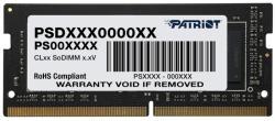 Patriot Signature 16GB DDR4 3200Mhz PSD416G320081S