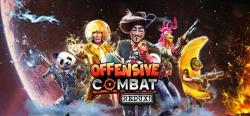 Three Gates Offensive Combat Redux (PC)