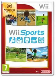 Nintendo Wii Sports [Nintendo Selects] (Wii)