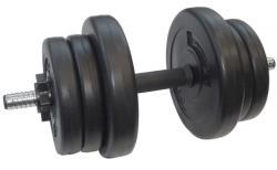 CFL Equipment - Adjustable Dumbbell Set - állítható Egykezes Súlyzó Szett - 10 Kg
