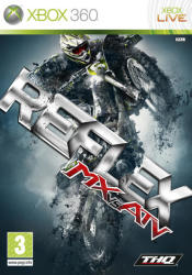 THQ MX vs. ATV Reflex (Xbox 360)
