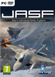 Evolved Games JASF Jane's Advanced Strike Fighters (PC) Játékprogram