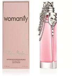 Thierry Mugler Womanity (Refillable) EDP 80ml
