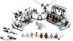 LEGO Star Wars - Hoth Echo Base (7879)