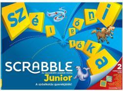Mattel Scrabble Junior (Y9737)