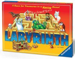 Ravensburger Furfangos Labirintus