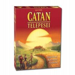 Piatnik Catan Telepesei