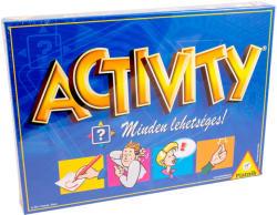 Piatnik Activity Minden Lehetséges
