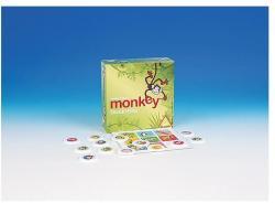 Piatnik Monkey Business