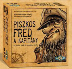 Gémklub Piszkos Fred A Kapitány