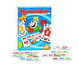 Piatnik Rummikub Junior