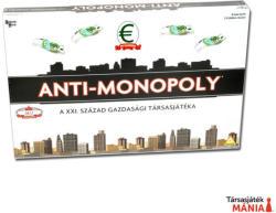 Piatnik Anti-Monopoly