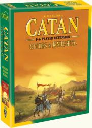 Piatnik Catan Kiegészítő 5-6 Játékos Részére