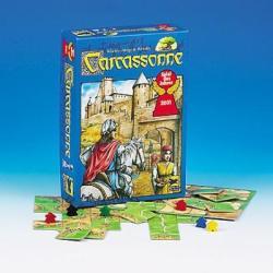 Hans im Glück Carcassonne