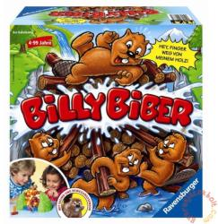 Ravensburger Billy a Hód