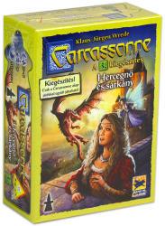 Hans im Glück Carcassonne A Hercegnő És A Sárkány kiegészítő