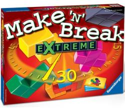 Ravensburger Make 'N' Break Extreme