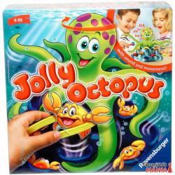 Ravensburger Jolly Octopus