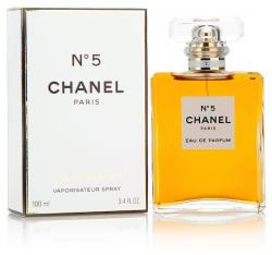 CHANEL No.5 (Refillable) EDP 50ml