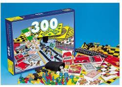 Piatnik Játékgyűjtemény 300