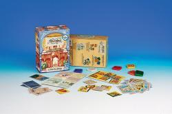 Queen Games Alhambra Első Kiegészítés A Vezír Kiváltsága