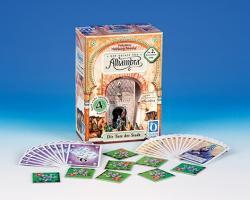 Queen Games Alhambra Második Kiegészítés A Város Kapui