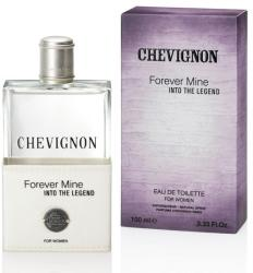 Chevignon Forever Mine Into The Legend EDT 30ml