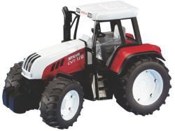 BRUDER STEYR CVT 170 traktor