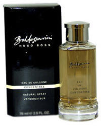 HUGO BOSS Baldessarini Concentree (Refillable) EDC 50ml