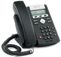 Polycom SoundPoint IP 321 2200-12360-025