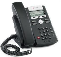 Polycom SoundPoint IP 331 (2200-12365-025)