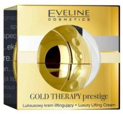 Eveline Gold Therapy intenzív arckrém 50ml