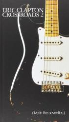 Clapton, Eric Crossroads Vol. 2