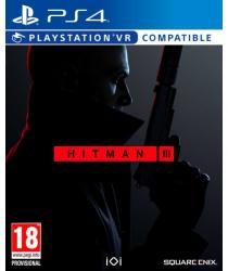 Square Enix Hitman III (PS4)