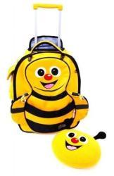 Cuties & Pals Troler Soft Albinuta - Cuties Pals