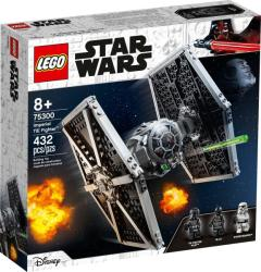 LEGO Star Wars - Birodalmi TIE Vadász (75300)