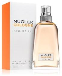 Thierry Mugler Cologne Take Me Out EDT 100ml