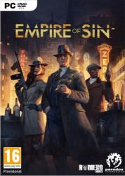 Paradox Interactive Empire of Sin [Day One Edition] (PC)