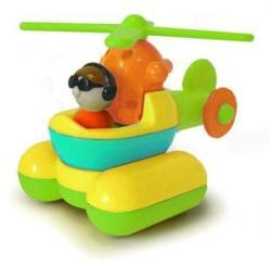 Tomy Elicopter Puzzle