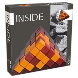 Gigamic Inside